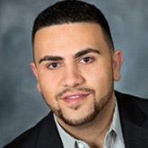 Tarek Awawoudeh