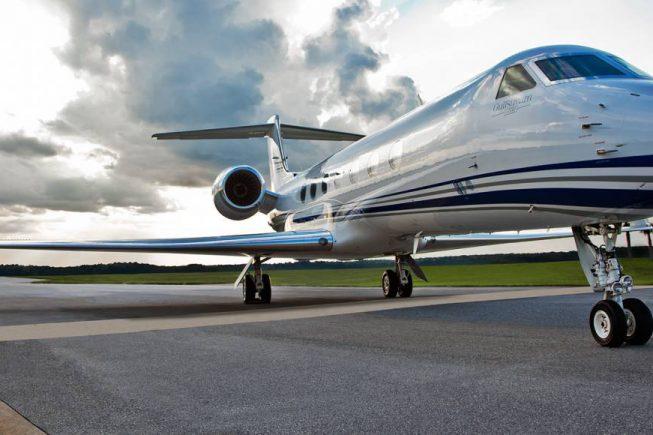 gulfstream-jet