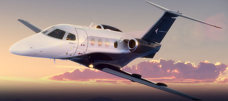 Phenom-100-private-jet-features