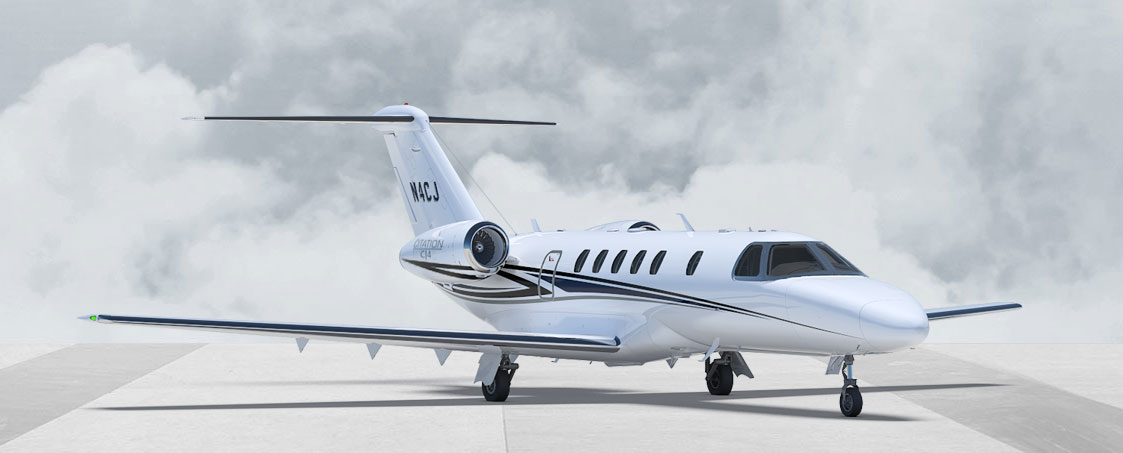 citation-cj-4-exterior