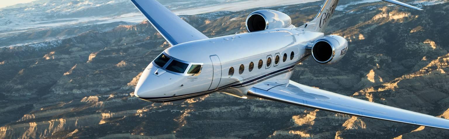 Gulfstream G650  Macair  Worldwide Aircraft Charters Sales